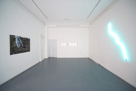 I thought I dreamed of you / installation view / room 2