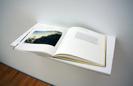 Sarah Iremonger The Travels of Eugen von Guérard 2011-12 Catalogue, shelf