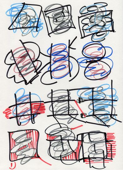 Text sketches
