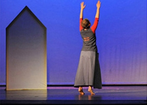 SARA SMITH . choreography and other projects PROJECTS