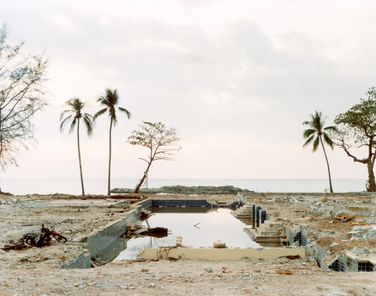 <b>Things Fall Apart</b> Tsunami #7, Thailand