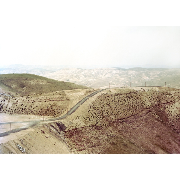<b>Facts on the Ground</b> Mitzpe Yericho (pop. 1,754), Occupied Territories
