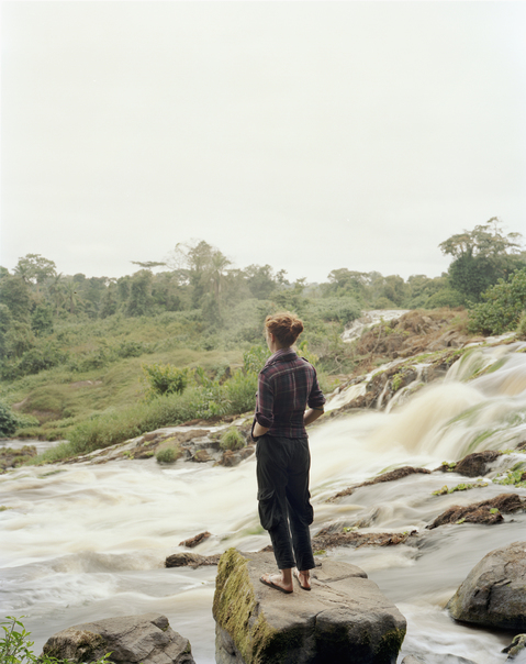 <b>Republic of Dust</b> Traveler at Ivindo National Park