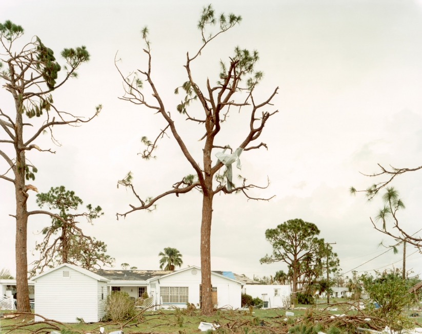<b>Things Fall Apart</b> Hurricane #4, Florida
