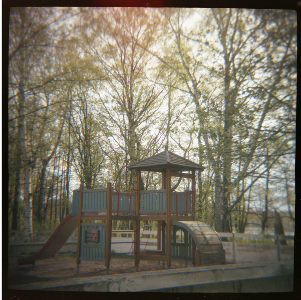Available Works Playground (särki)