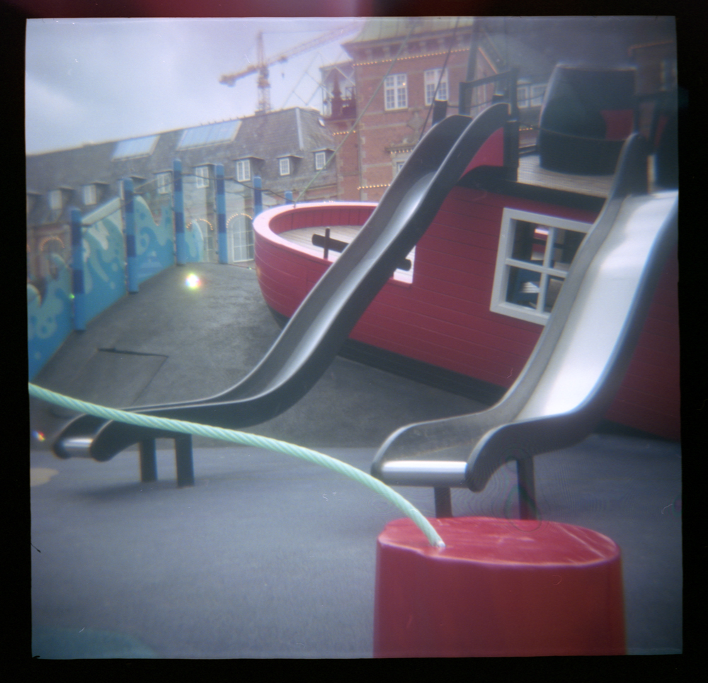 Available Works Playground (tivoli)