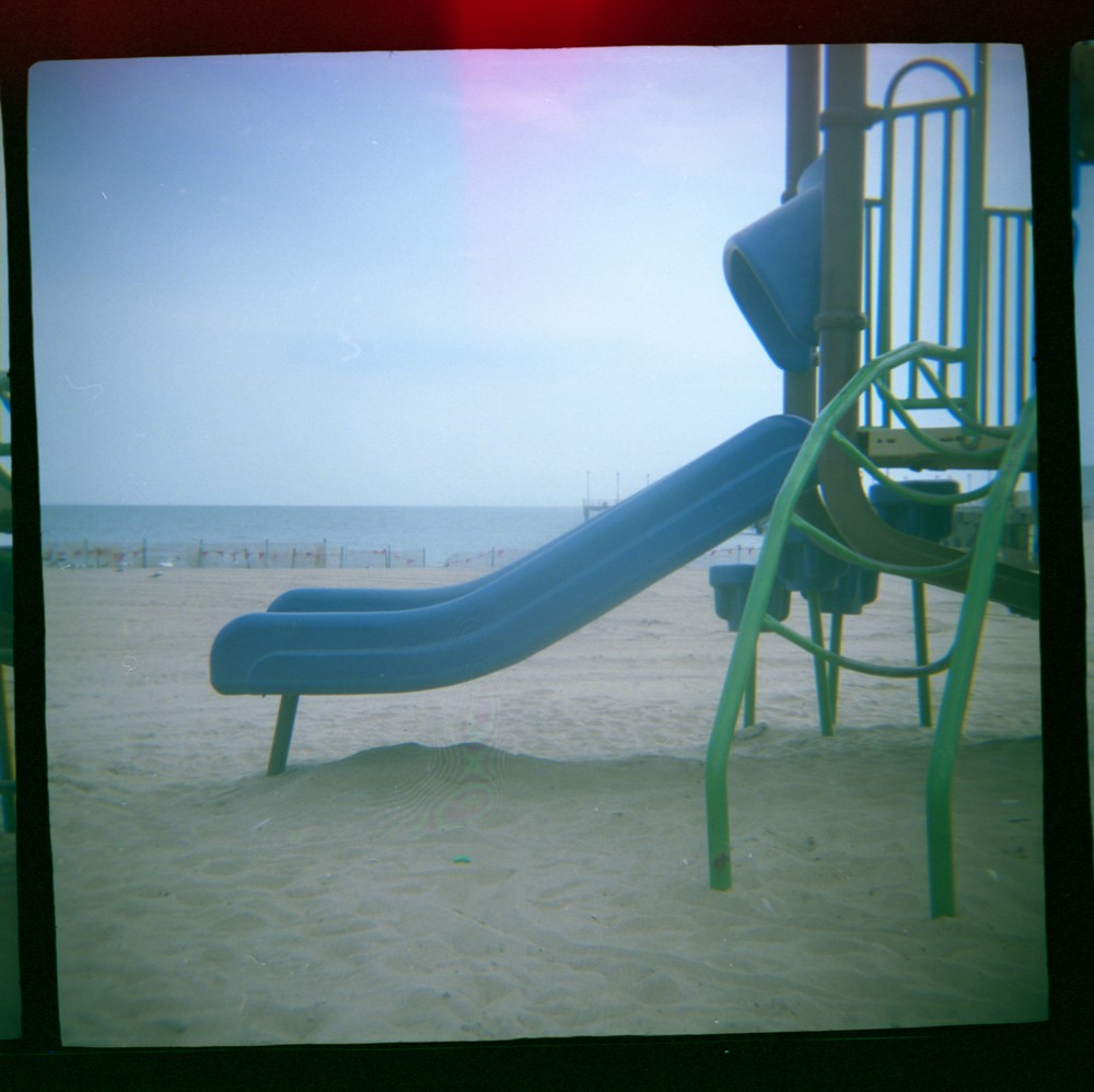 Available Works Playground (scream)