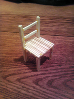 Little Chair
