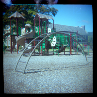 Playground (damascus)