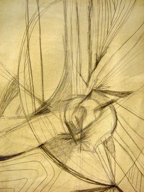untitled gallery Drawing 1