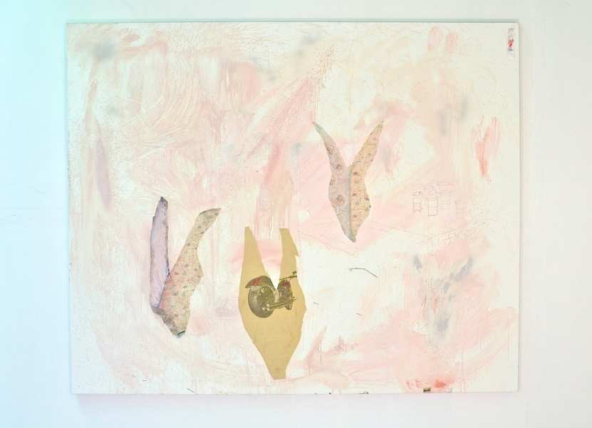 Shanna Waddell LA Paintings