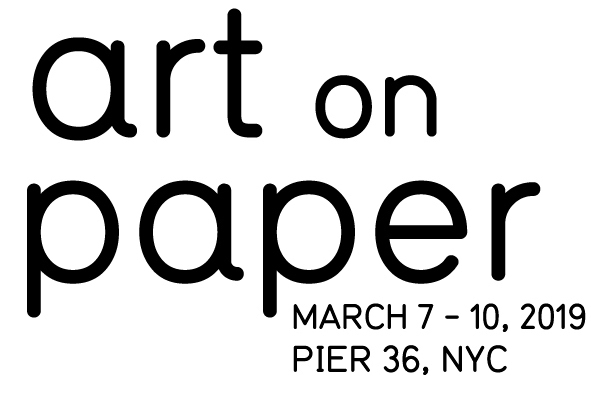 Art on Paper, NYC 2019