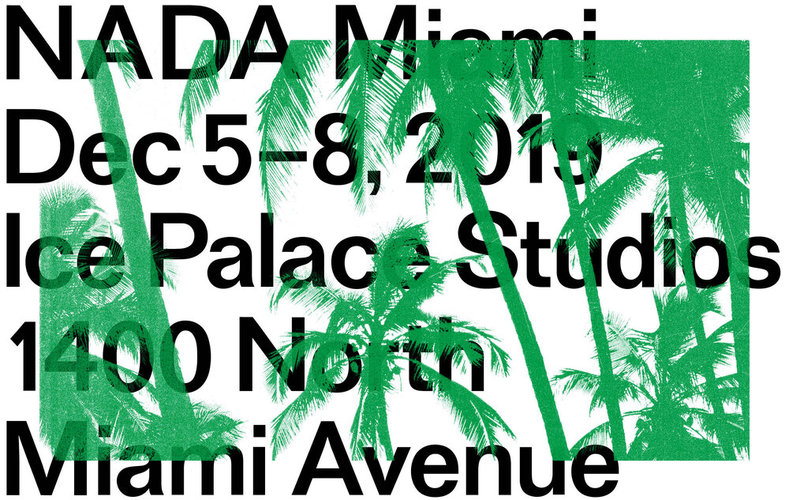 SHORE PUBLISHING NADA Miami 2019
