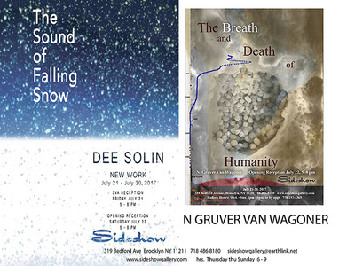 Dee Solin & Nancy Gruver Van Wagoner