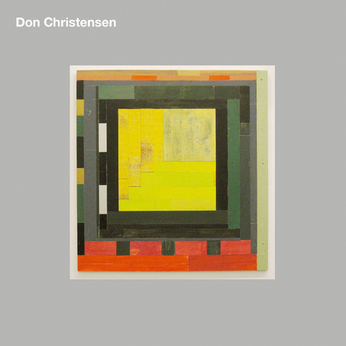 Sideshow Don Christensen: Digitalized