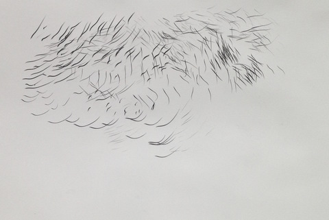 Sound Drawing #22