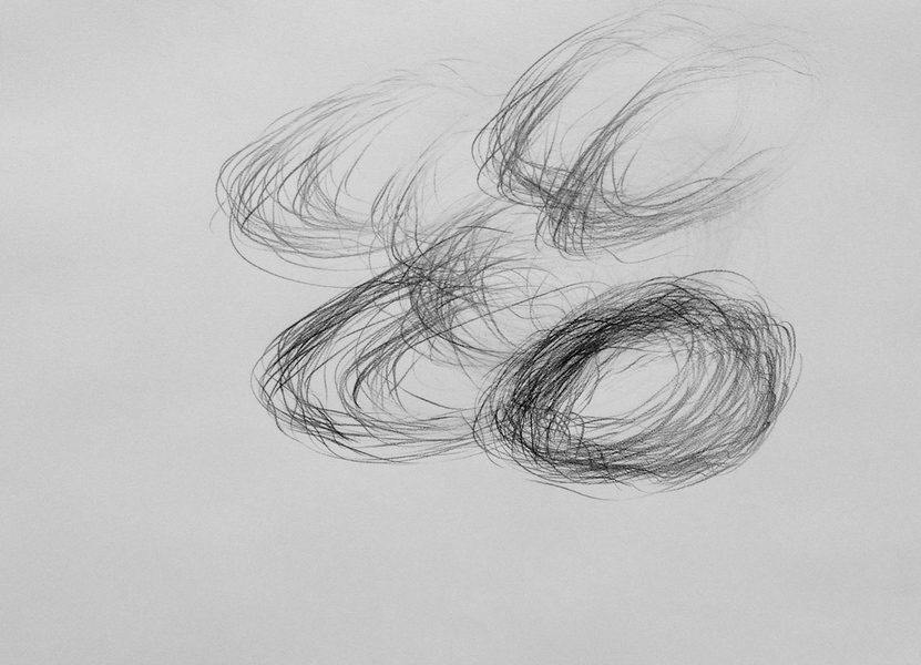 The Sound of Drawing Sound Drawing 32