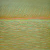 Stony Creek 1983-1985 pastel on archival paper