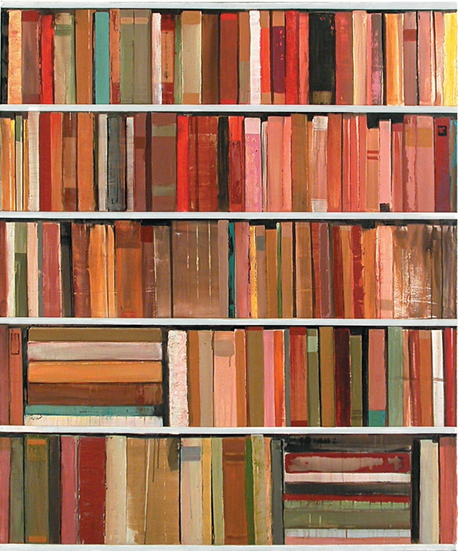 Stanford Kay Available Gutenberg Variations Acrylic on canvas