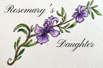 Stephanie Pierro Logos Ink and Watercolor on Paper