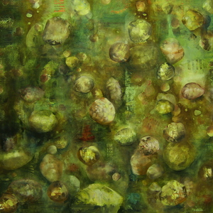 Stephanie Palagyi Image Gallery 3 oil on birch panel