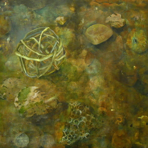 Stephanie Palagyi Image Gallery 2 oil on birch panel