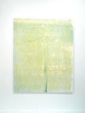 Stephen Maine       Halftone paintings (2012-13) acrylic on MDF