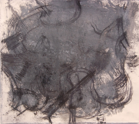 Painting/Drawings 2011 Emergence and Dissipation 2011 #17