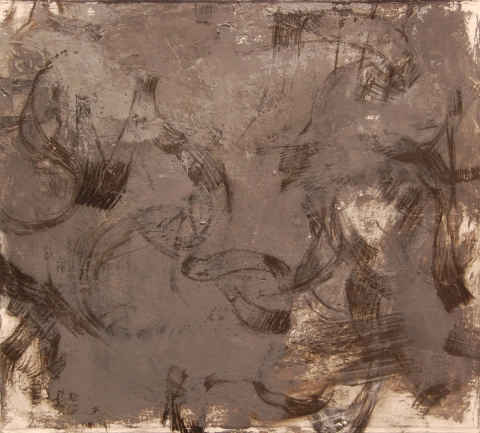 Painting/Drawings 2011 Emergence and Dissipation 2011 #33
