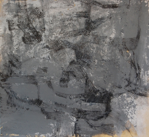 Painting/Drawings 2011 Emergence and Dissipation 2011 #14