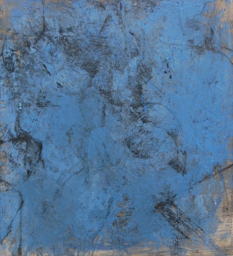 Painting/Drawings 2012 Emergence and Dissipation 2012 #10