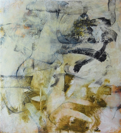 Painting/Drawings 2012 Emergence and Dissipation 2012 #16