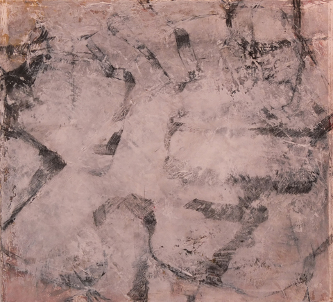 Painting/Drawings 2013 Emergence and Dissipation 2013 #16 (Rockland)