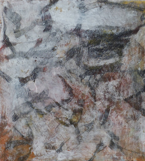 Paintings/Drawings 2014 Emergence and Dissipation 2014 #1