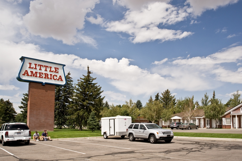 America by Auto Little America, Wyoming, 82929  •  Population 70