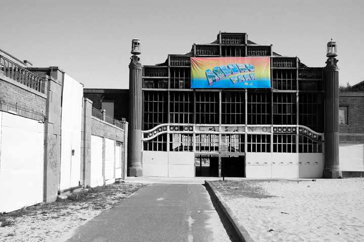Welcome to Asbury Park Welcome to Asbury Park
