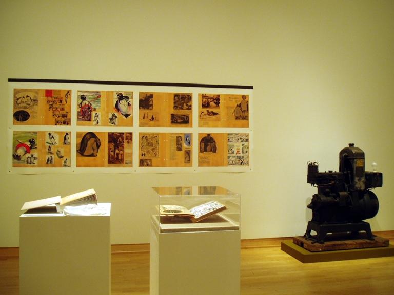 Sue Johnson Projects Installations The Alternate Encyclopedia