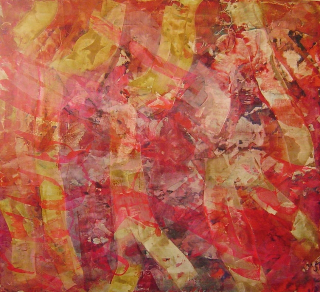 large paintings Camouflage Cha, Cha, Cha