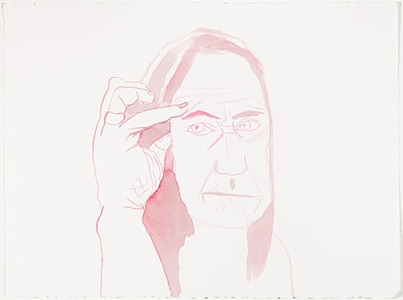SUE MCNALLY Self Portrait As….