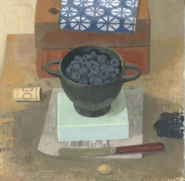Susan Jane Walp : Paintings : Paintings 2019- / on linen