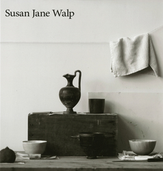"Susan Jane Walp Catalogues 9 1/2 x 8 1/2""; 32 pp; 30 color, 2 b&w ill."