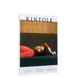 Suzanne Snider Articles Kinfolk, Vol 21  The Home Issue
