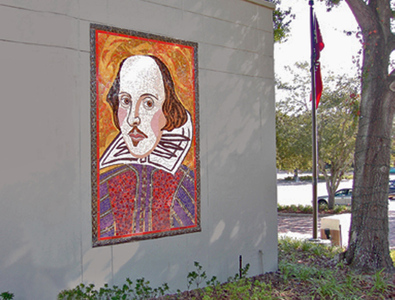 Suzi K. Edwards Orlando Shakespeare Theater