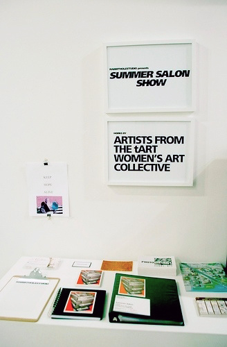 2008: Summer Salon