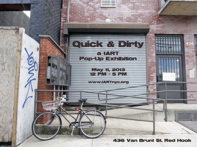 2013: Quick & Dirty