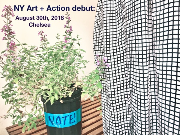 tART Collective 2018: NY Art + Action