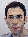 Portraits Oil on Panel