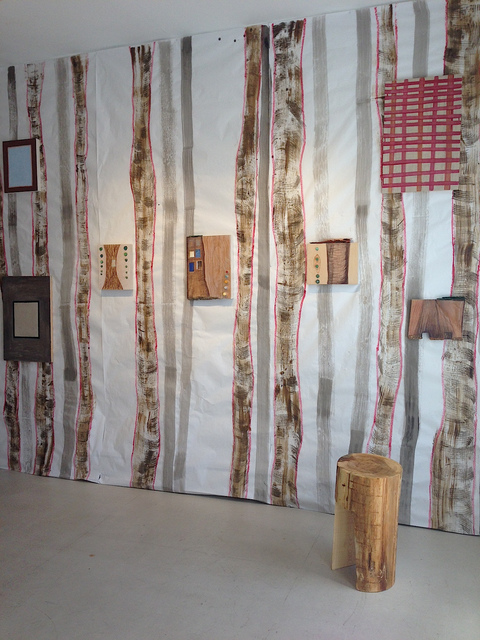 Installations of Exhibitions