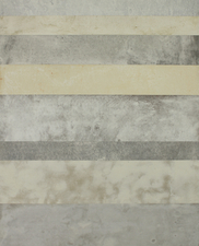 THOMAS  HOADLEY PAINTINGS marble dust and acrylic on linen