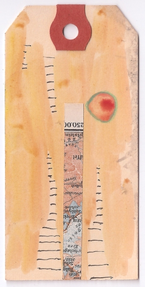 Tag Series 2012 untitled (inv.#2012-028)